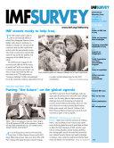 Imf Survey No. 19 2003