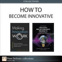 How to Become Innovative PDF