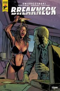 Breakneck Issue 2
