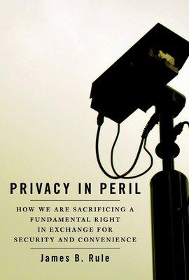 Privacy in Peril