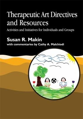 Therapeutic Art Directives and Resources PDF