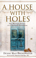A House With Holes  One Marriage Journey in a Charleston Renovation PDF