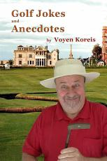 Golf Jokes and Anecdotes from Around the World PDF