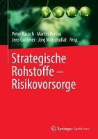 Strategische Rohstoffe     Risikovorsorge PDF
