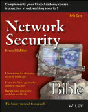 Network Security Bible, 2Nd Ed