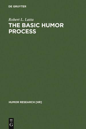 The Basic Humor Process