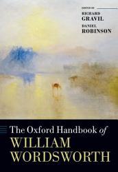 The Oxford Handbook Of William Wordsworth Book PDF