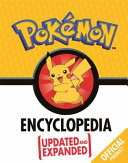 The Official Pok  mon Encyclopedia  Updated and Expanded