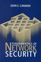 Fundamentals of Network Security PDF