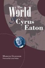 The World of Cyrus Eaton