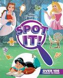 Can You Spot It Disney Princess  Book PDF