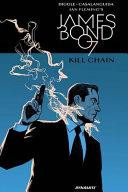 James Bond: Kill Chain HC