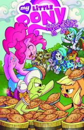 My Little Pony: Friendship Is Magic, Vol. 8