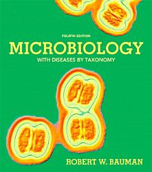 Microbiology With Diseases By Taxonomy Book PDF