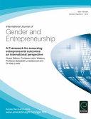 A Framework for Assessing Entrepreneurial Outcomes PDF