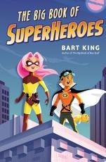 The Big Book of Superheroes PDF