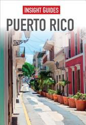 Insight Guides Puerto Rico: Edition 6