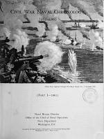 Civil War Naval Chronology, 1861-1865