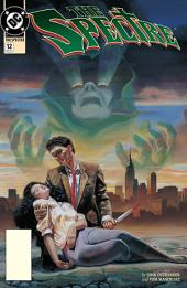 The Spectre (1992-) #12