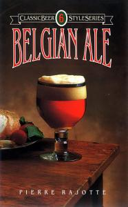 Belgian Ale Book