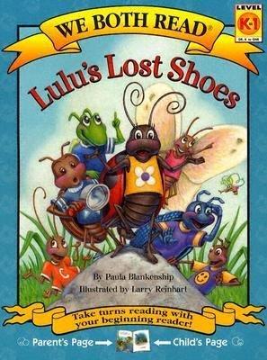 Lulu s Lost Shoes PDF
