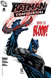 Batman Confidential (2006-) #9