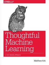 Thoughtful Machine Learning PDF