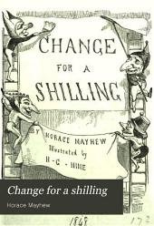Change for a shilling