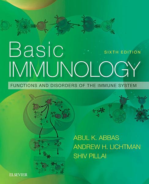 Basic Immunology E Book