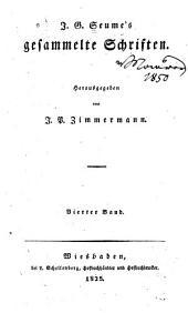 Gesammelte Schriften: Bände 4-5