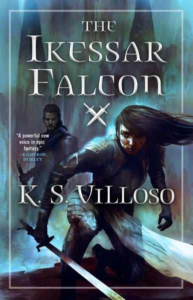 Download The Ikessar Falcon Book