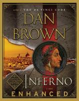 Inferno  Special Illustrated Edition  Enhanced  PDF