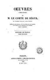 Histoire du France