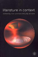 Literature in Context PDF