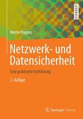 Netzwerk- und Datensicherheit: Eine praktische Einführung, Ausgabe 2