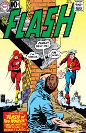 The Flash (1959-2011) #123