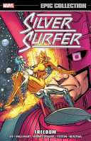 Silver Surfer Epic Collection
