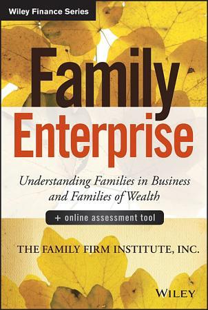 Family Enterprise PDF