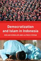 Democracy and Islam in Indonesia PDF