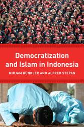 Democracy And Islam In Indonesia Book PDF
