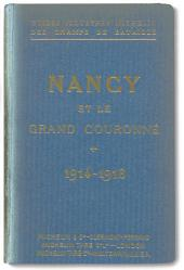 Nancy et le Grand Couronné
