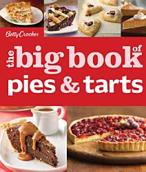 Betty Crocker The Big Book Of Pies Book PDF