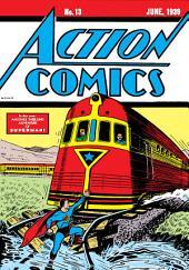 Action Comics (1938-) #13