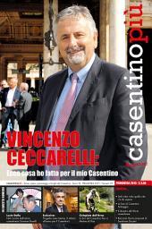 Casentinopiu Magazine 75: Magazine di informazione