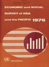 Economic and Social Survey of Asia and the Pacific 1976 PDF