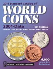 2011 Standard Catalog of World Coins 2001-Date: Edition 5