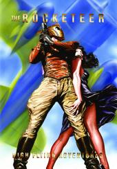 The Rocketeer: High-Flying Adventures