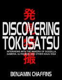 Discovering Tokusatsu PDF