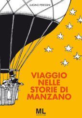 Viaggio nelle storie di Manzano