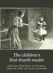 The Children's First-fourth Reader: Volume 3